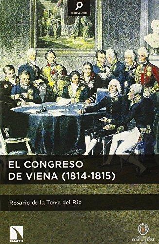 Congreso De Viena 1814-1815, El