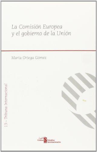 Comision Europea Y El Gobierno De La Union, La