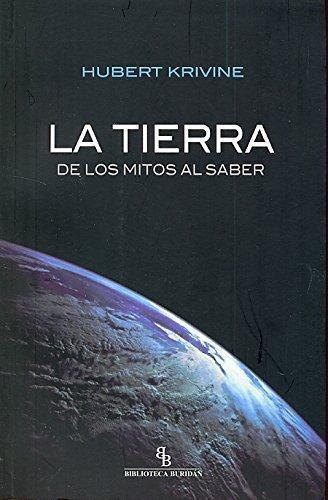 Tierra De Los Mitos Al Saber, La