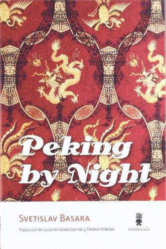 Peking By Night