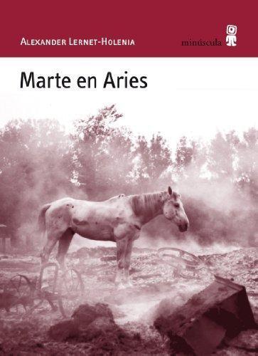 Marte En Aries