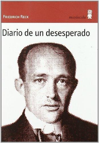 Diario De Un Desesperado