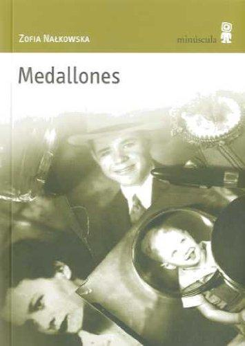 Medallones