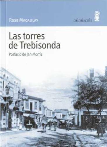 Torres De Trebisonda, Las