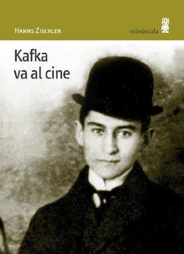 Kafka Va Al Cine