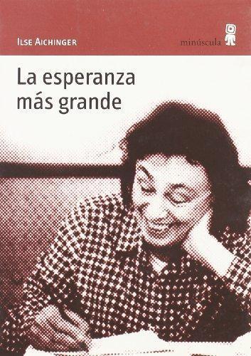 Esperanza Mas Grande, La