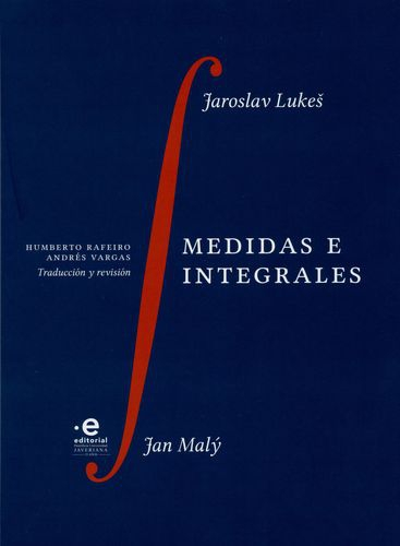 Medidas E Integrales