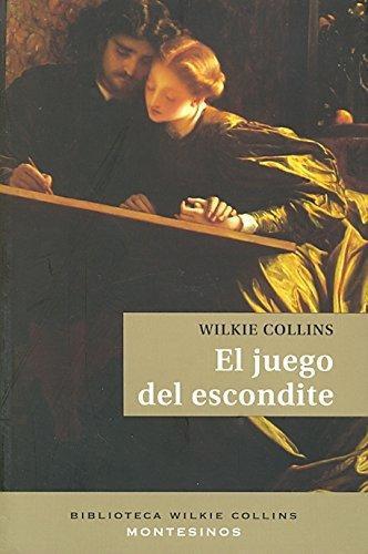 Juego Del Escondite, El