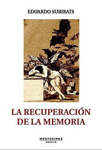 Recuperacion De La Memoria, La