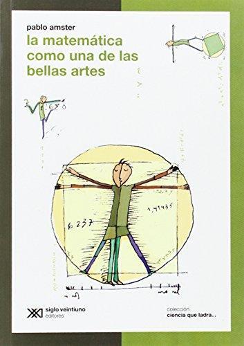 Matematica Como Una De Las Bellas Artes, La