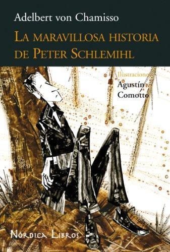 Maravillosa Historia De Peter Schlemihl, La