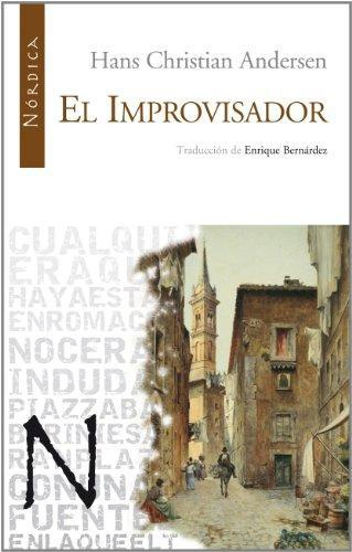 Improvisador, El