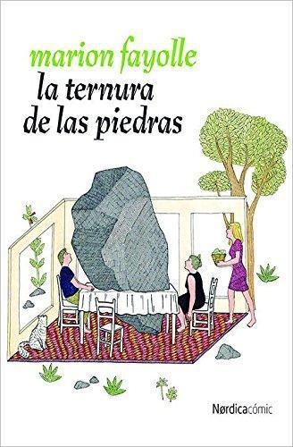 Ternura De Las Piedras, La