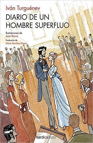 Diario De Un Hombre Superfluo