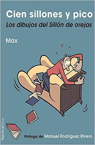 Cien Sillones Y Pico Los Dibujos Del Sillon De Orejas