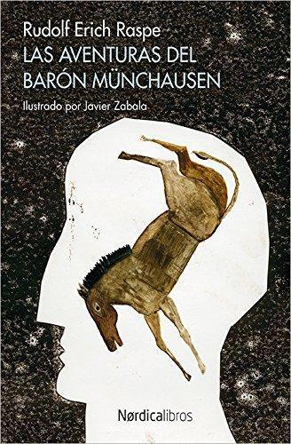 Aventuras Del Baron Munchausen, Las
