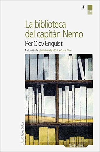 Biblioteca Del Capitan Nemo, La