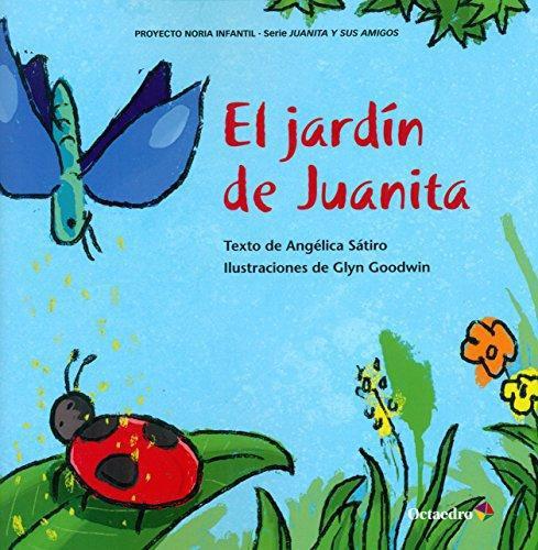 Jardin De Juanita, El