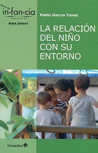 Relacion Del Niño Con Su Entorno, La