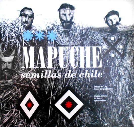 Catálogo Mapuche Semilla De Chile
