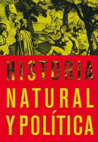 Catálogo Historia Natural Y Politica