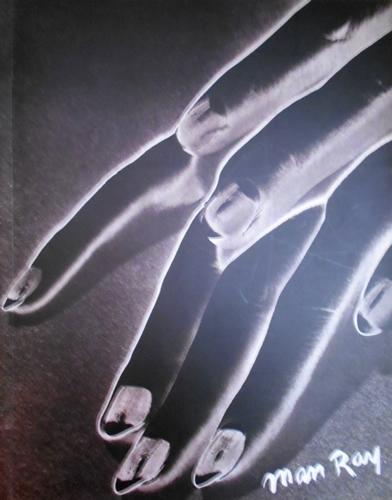 Catálogo Exposicion Man Ray