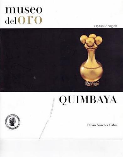 Museo Del Oro: Quimbaya