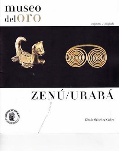 Museo Del Oro: Zenu - Uraba