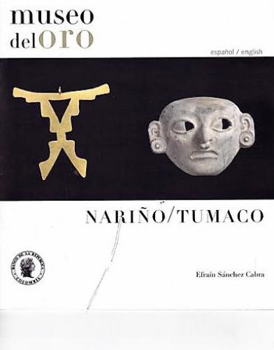 Museo Del Oro: Nariño Tumaco