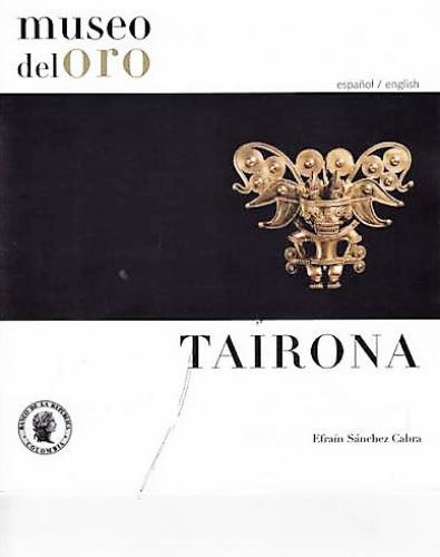Museo Del Oro: Tairona