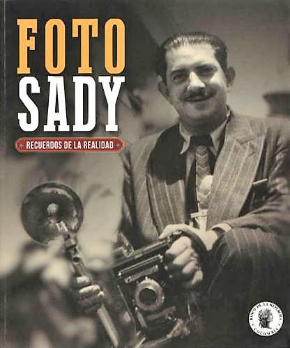 Foto Sady - Recuerdos De La Realidad