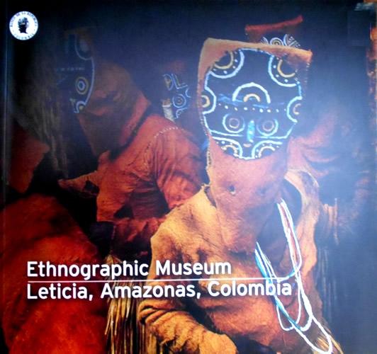 Catalog Ethnographic Museum Leticia
