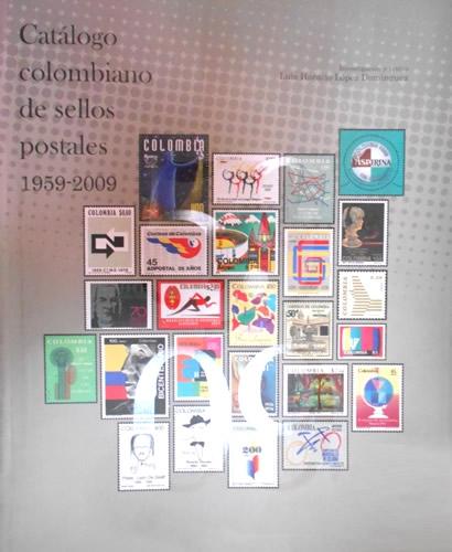 Catálogo Colombiano De Sellos Postales