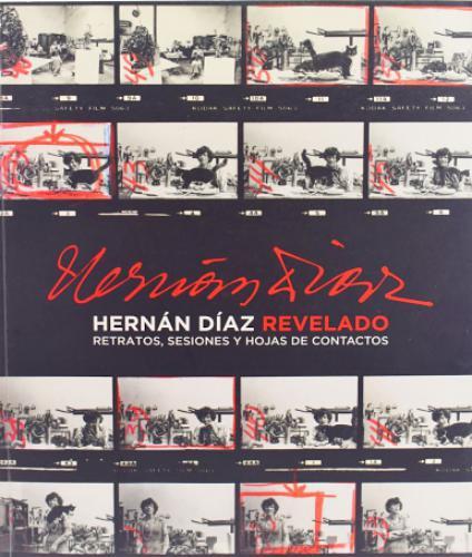 Catálogo Hernan Diaz Revelado Retratos Sesiones Y Hoja