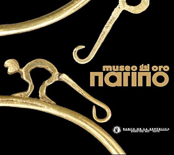 Museo Del Oro: Nariño