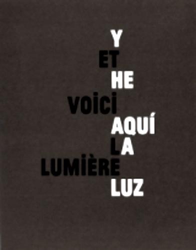 He Aqui La Luz