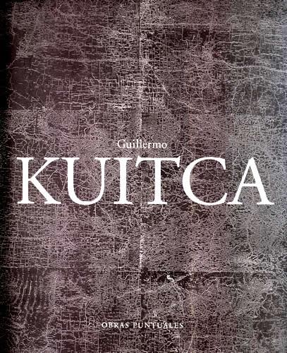 Catálogo Guillermo Kuitca Obras Puntuales