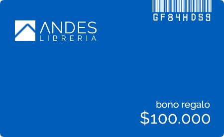 Bono Regalo 100k
