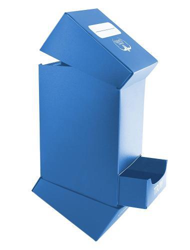 Deck Box: Ultimate Guard Deck´N´Tray Case 100+ Standard Size Blue