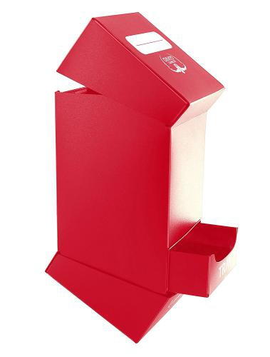 Deck Box: Ultimate Guard Deck´N´Tray Case 100+ Standard Size Red