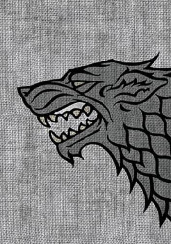 Sleeve Deck: Hbo Game Of Thrones - House Stark Sleeves