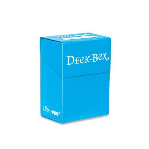 Deck Box: Light Blue