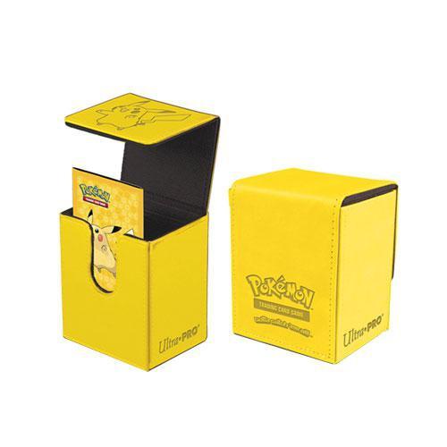 Deck Box: Pikachu Flip Box