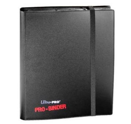 Portfolio: 9-Pocket Pro-Binder