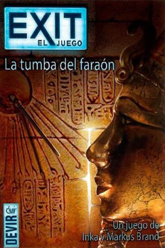 Exit 2 La Tumba Del Faraón