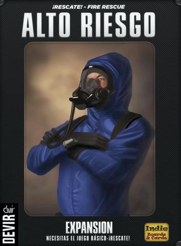 Rescate: Alto Riesgo (Exp)