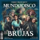 Mundodisco: Brujas