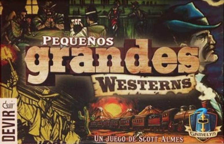 Pequeños Grandes Westerns