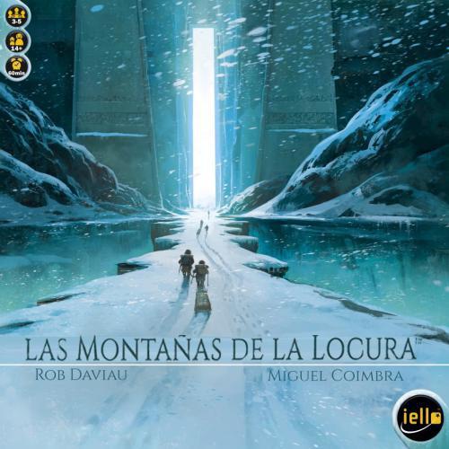 Las Montañas De La Locura