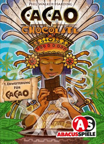 Cacao Xocolatl (Exp)